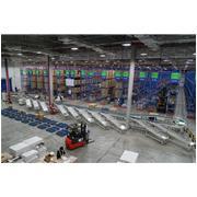 中鼎电商行业解决方案——大型配送中心