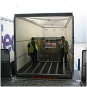 EZLOAD 气浮式滚道装卸系统(手动全自动)