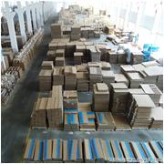 百利铭泰整体包装一体化方案设计——上海大众包装解决方案