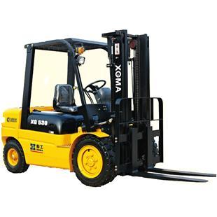 厦工H系列CPC35H 3.5吨内燃平衡重式叉车_商品中心_物流搜索网
