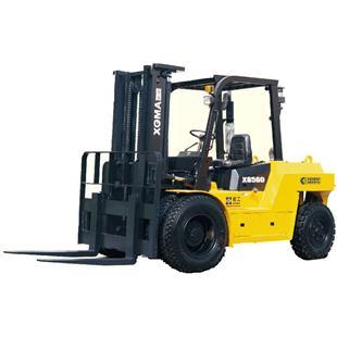 厦工CPCD60BT 6吨BT型内燃平衡重式叉车_商品中心_物流搜索网