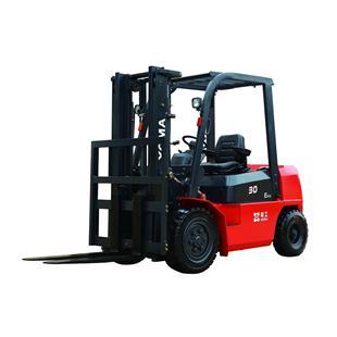 厦工E系列CPCD30 3.5吨内燃平衡重式叉车_商品中心_物流搜索网