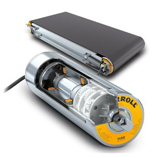 英特诺 Interroll 电动滚筒输送机 英特诺微型电动滚筒_商品中心_物流搜索网