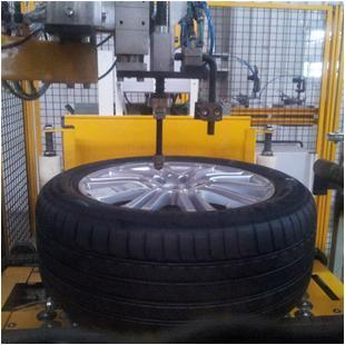 昆山同日轮胎自动装配、检测、生产输送系统的解决方案_商品中心_物流搜索网