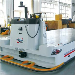 机科重载AGV自动导引车——AMB04200重载AGV_商品中心_物流搜索网
