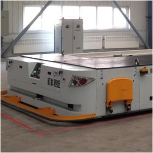 机科重载AGV自动导引车——磁导引式重载AGV_商品中心_物流搜索网