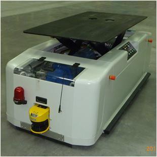 机科非接触供电式搬运车——背驮举升式_商品中心_物流搜索网
