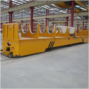机科非接触供电式智能输送搬运车——RMB02100型重载RGV_商品中心_物流搜索网