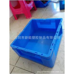 43X系列四角双层加厚箱:400*350*160MM_商品中心_物流搜索网