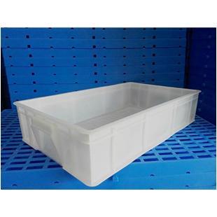 白色7号面包箱:670*410*150MM_商品中心_物流搜索网