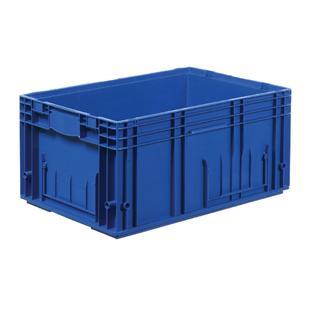 RL-KLT4328德系物流箱:400*300*280MM_商品中心_物流搜索网