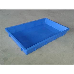 3号塑胶方盘:560*380*80MM_商品中心_物流搜索网