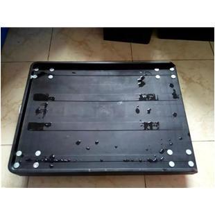 重型台式乌龟活动塑料平板车:700*500*140MM_商品中心_物流搜索网