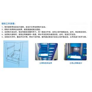48个盒子钢板零件柜塑料盒工具柜ABS防油防静电元件物品柜_商品中心_物流搜索网