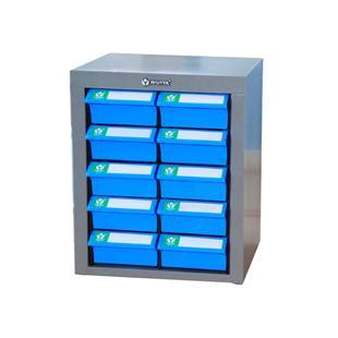 10个盒子零件柜分类整理收纳柜_商品中心_物流搜索网