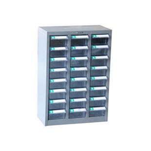 24个零件盒组合柜,零件整理柜,物料分类收纳柜_商品中心_物流搜索网