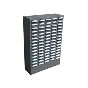 75个盒子物料分类柜,物品收纳整理柜,珠宝分类柜_商品中心_物流搜索网