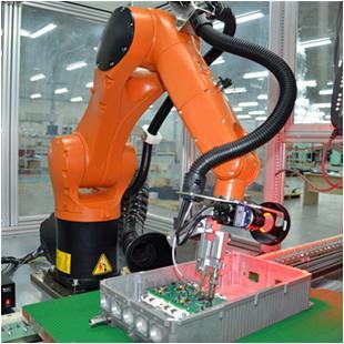 百利铭泰工业机器人系统_商品中心_物流搜索网