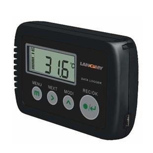 杭州朗米冷链   常规型电子温度记录仪-LM-T10PRO(单温度探头内置)_商品中心_物流搜索网