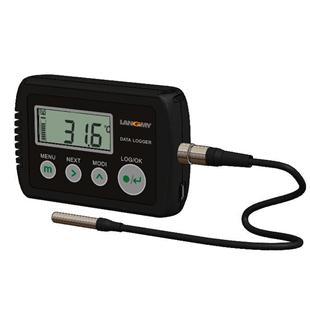 杭州朗米冷链  低温型电子温度记录仪  LM-T11LPRO(单温度探头外置)_商品中心_物流搜索网