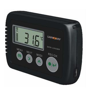 杭州朗米冷链   电子温湿度记录仪  LM-TH20PRO(温湿度探头内置)_商品中心_物流搜索网