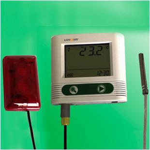 杭州朗米冷链    C2 系列 智能声光报警超低温温度记录仪  LM-T11HAC_商品中心_物流搜索网