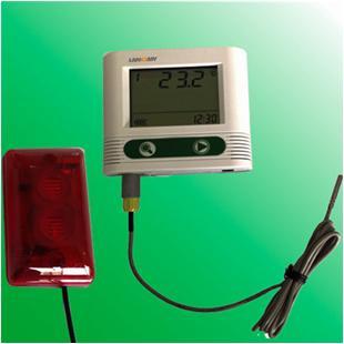 杭州朗米冷链    C2系列 智能声光报警超低温温度记录仪  LM-T11LAC2_商品中心_物流搜索网