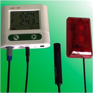 杭州朗米冷链    C2系列 智能声光报警超低温温度记录仪   LM-TH23AC2_商品中心_物流搜索网