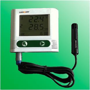 杭州朗米冷链   C2系列 智能声光报警超低温温度记录仪  LM-TH23C2_商品中心_物流搜索网
