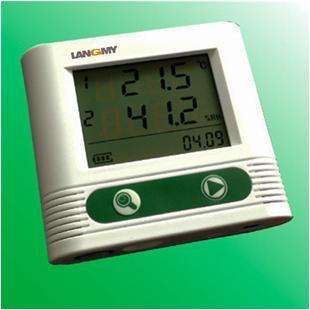 杭州朗米冷链   C2系列 智能声光报警超低温温度记录仪  LM-TH20C2_商品中心_物流搜索网