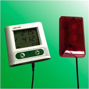 杭州朗米冷链    C2系列 智能声光报警超低温温度记录仪  LM-TH20AC2_商品中心_物流搜索网