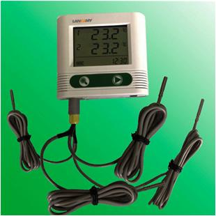 杭州朗米冷链  C2系列 智能声光报警超低温温度记录仪   LM-T41C2_商品中心_物流搜索网