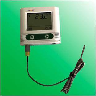 杭州朗米冷链  C2系列 智能声光报警超低温温度记录仪  LM-T11C2_商品中心_物流搜索网