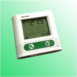 杭州朗米冷链  C2系列 智能声光报警超低温温度记录仪 LM-T10C2_商品中心_物流搜索网