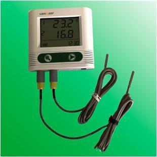 杭州朗米冷链  C2系列 智能声光报警超低温温度记录仪   LM-T21C2_商品中心_物流搜索网