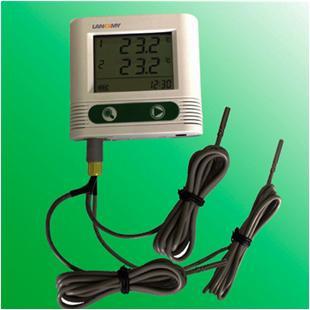 杭州朗米冷链  C2系列 智能声光报警超低温温度记录仪   LM-T31C2_商品中心_物流搜索网