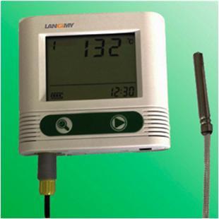 杭州朗米冷链  C2系列 智能声光报警超低温温度记录仪  LM-T11HC2_商品中心_物流搜索网