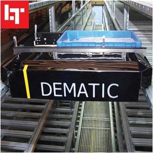 德马泰克 Dematic 多层穿梭车2代_商品中心_物流搜索网