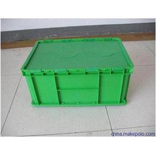 D型物流箱:600*400*280MM_商品中心_物流搜索网