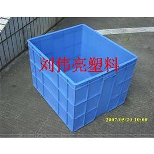 654D周转箱:640*565*460MM_商品中心_物流搜索网