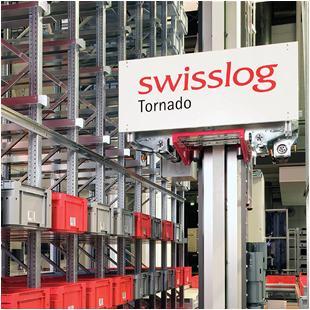 瑞仕格 Swisslog   Tornado 箱式堆垛机_商品中心_物流搜索网