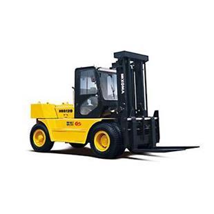 厦工CPCD120 12吨内燃平衡重叉车_商品中心_物流搜索网