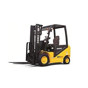 厦工CPD25 2.5吨蓄电池平衡重式叉车_商品中心_物流搜索网