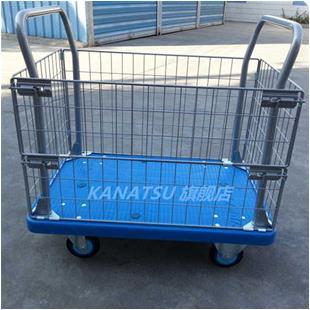 【希世】KANATSU品牌静音推车  PLA300-AM1/PLA300Y-AMI静音网架车_商品中心_物流搜索网
