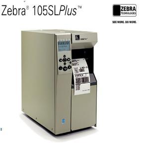 Zebra/ 斑马 105SL plus 300dpi  重工业 条码打印机 现货_商品中心_物流搜索网