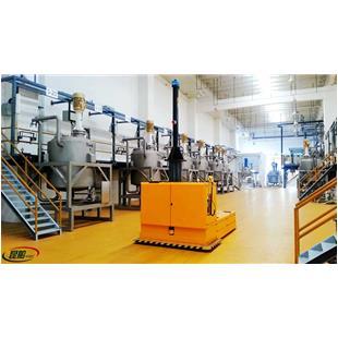 昆船 AGV 搬运车 自动导引车 移动机器人_商品中心_物流搜索网