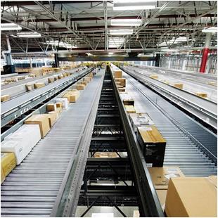 纸箱料箱塑料袋输送系统_商品中心_物流搜索网