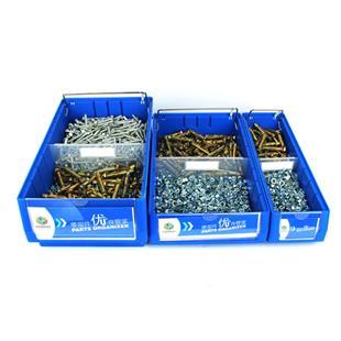 冠宇多功能分隔式抽屉式塑料零件盒PK5109_商品中心_物流搜索网