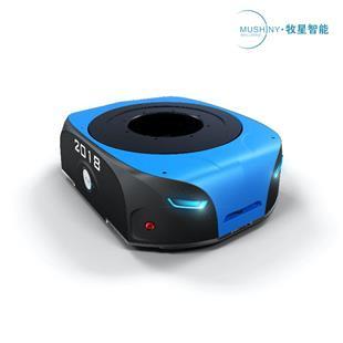 牧星智能仓储AGV机器人T-1000_商品中心_物流搜索网