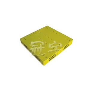 PTS-1111E双面平板塑料托盘(加钢管)_商品中心_物流搜索网